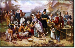 First-Thanksgiving copy